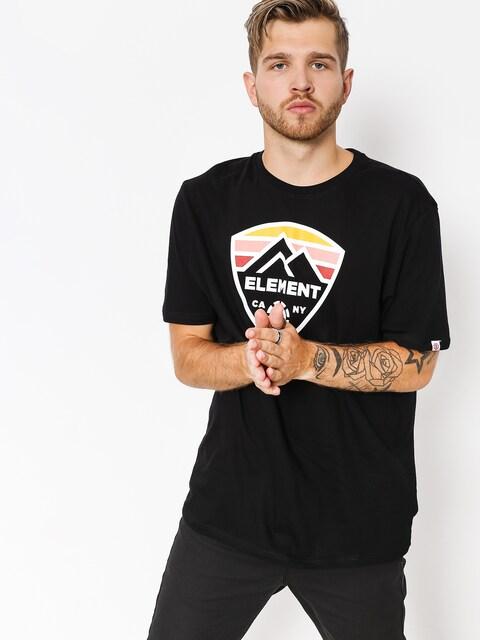 T-shirt Element Guard (flint black)