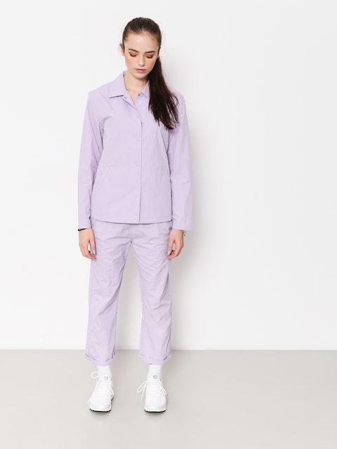 Spodnie Stussy Salem Wmn (lavendar)