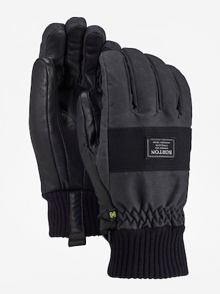 Rękawice Burton Dam Glove (true black wax)