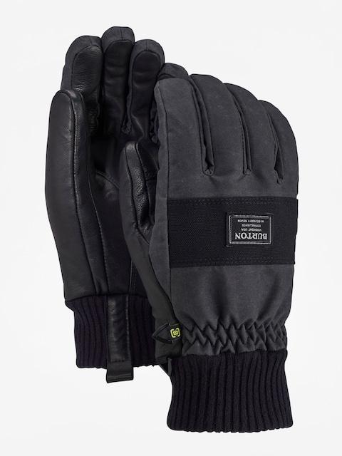 Rękawice Burton Dam Glove (true black wax)