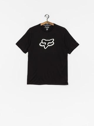 T-shirt Fox Tournament (blk)