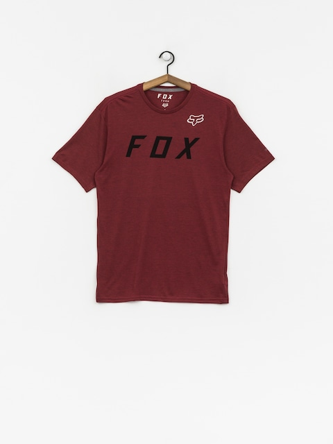 T-shirt Fox Grizzled (htr rd)