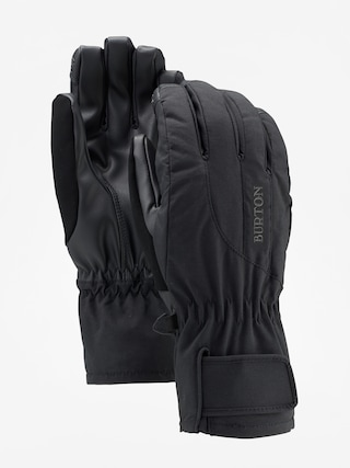 Rękawice snowboardowe Burton Profile Undgl Wmn (true black)