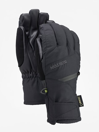 Rękawice snowboardowe Burton Gore Ud Wmn (tblk)