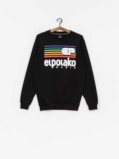 Bluza El Polako Rainbow