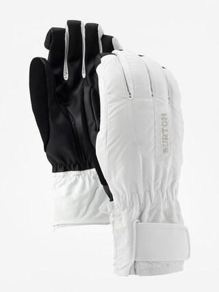 Rękawice Burton Profile Undgl Wmn (stout white)