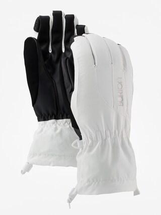 Rękawice Burton Profile Glv Wmn (stout white)