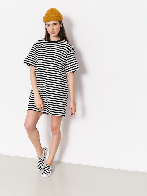 Sukienka The Hive Stripe Dress Wmn