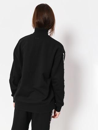 Bluza Vans Chromo Half Zip Wmn (black)