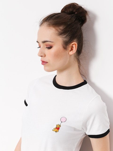 T-shirt Femi Stories x Disney Pooh Wmn (wht)