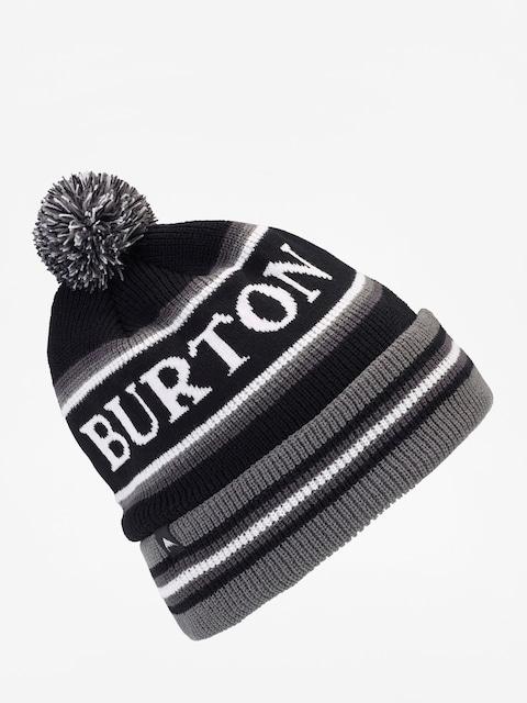 Czapka zimowa Burton Trope Beanie (true black)