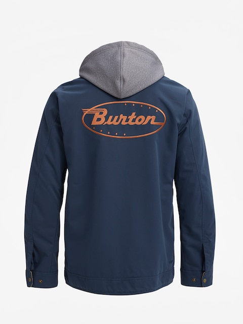 Kurtka snowboardowa Burton Dunmore (mood indigo)