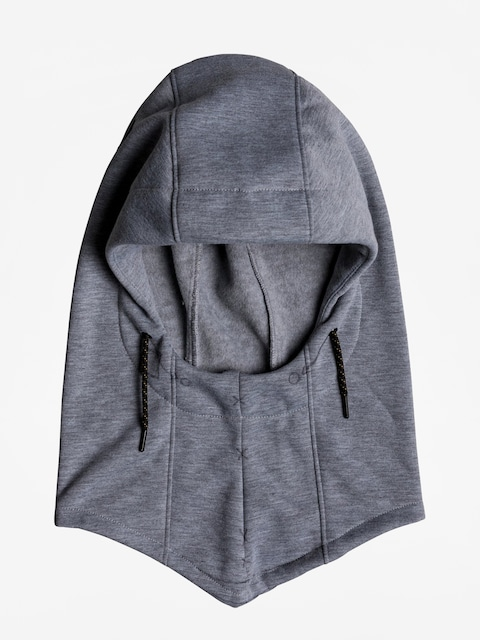 Ocieplacz Quiksilver Preston Hoodie (black heather)