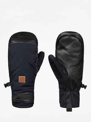 Rękawice Quiksilver Squad Mitt (black)