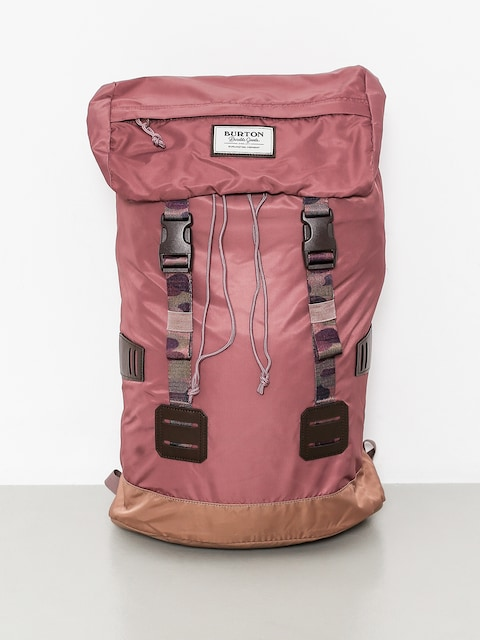 Plecak Burton Tinder (rose brown flt satin)