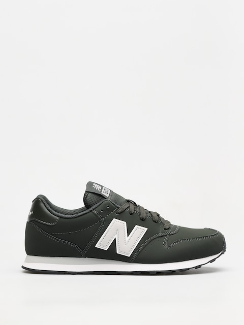Buty New Balance 500 (rosin)