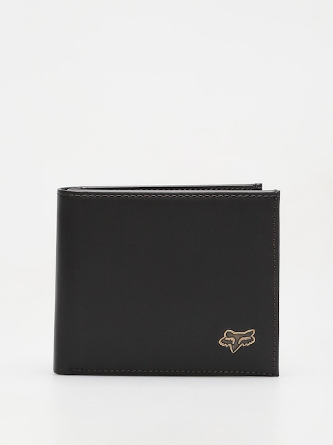 Portfel Fox Bifold Leather (brn)