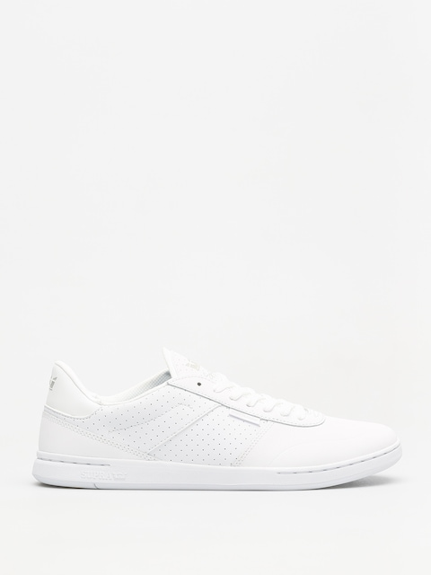 Buty Supra Elevate (white white)