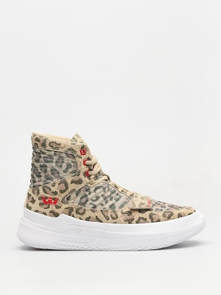 Buty Supra Theory (animal white)