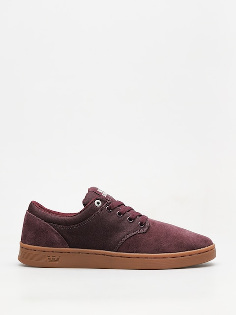 Buty Supra Chino Court (wine gum)