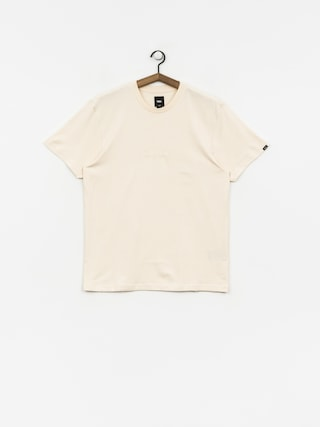 T-shirt Vans Global Trespassers (raw cotton)