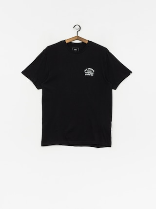 T-shirt Vans Spring Training (black)