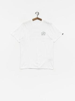 T-shirt Vans Spring Training (white)