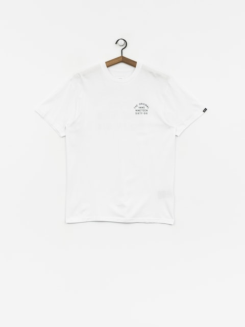 T-shirt Vans Spring Training (white)