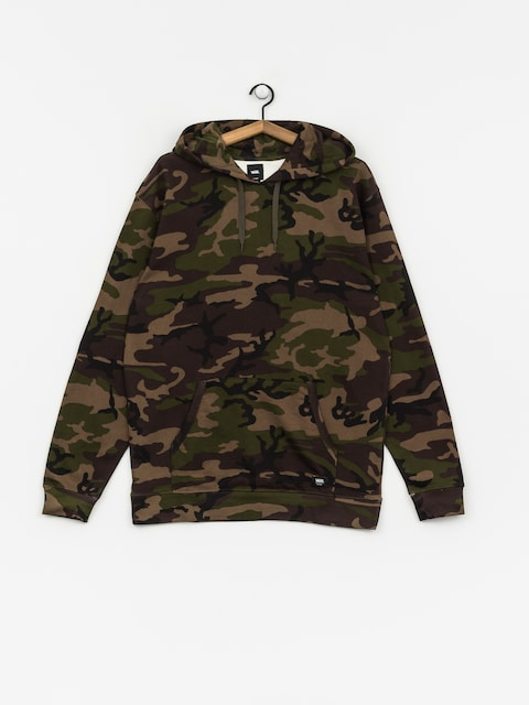 Bluza Vans Hunter Po (camo)