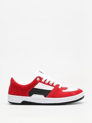 Buty Etnies Senix Lo (red/white/black)