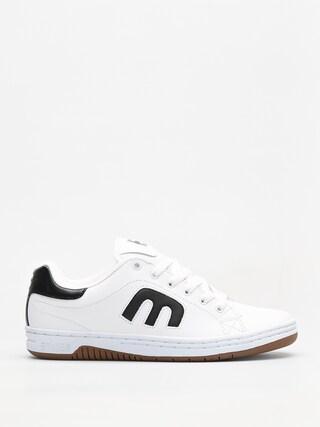 Buty Etnies Callicut (white/black/gum)