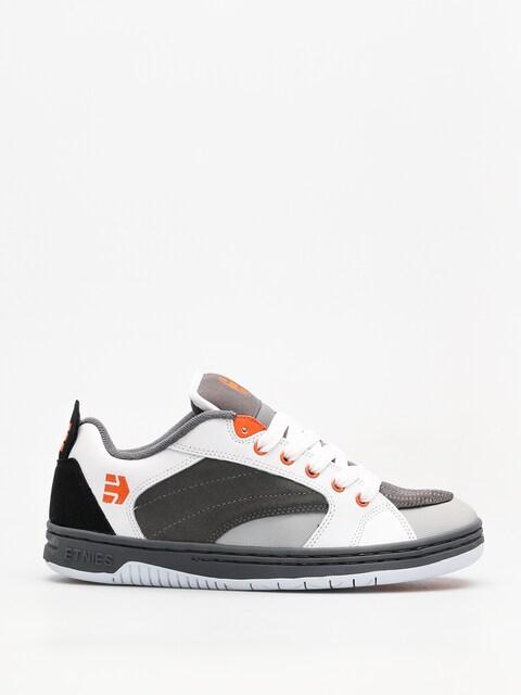 Buty Etnies Czar (grey/white/orange)