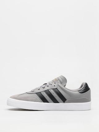 Buty adidas Busenitz Vulc Rx (ch solid grey/core black/ftwr white)