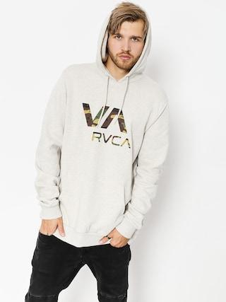 Bluza z kapturem RVCA Va Rvca HD (snow marle)