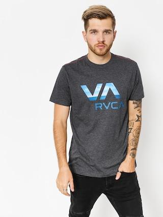 T-shirt RVCA Va Rvca (charcoal)