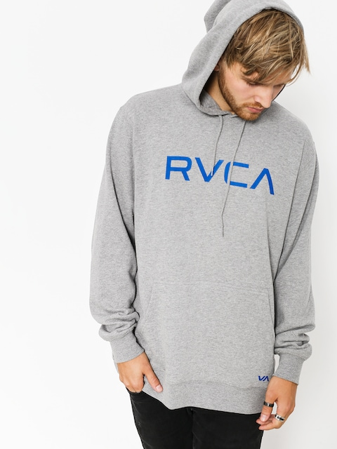 Bluza z kapturem RVCA Big Rvca HD