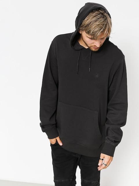 Bluza z kapturem Element Cornell Terry HD (off black)