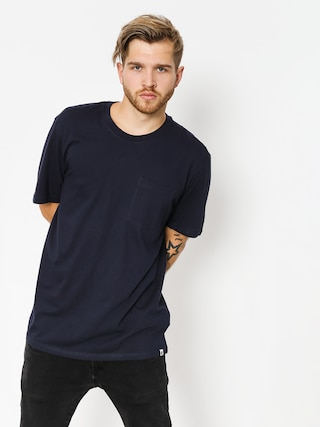 T-shirt Element Basic Pocket Cr (eclipse navy)