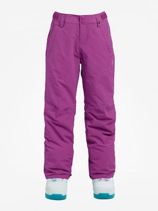 Spodnie snowboardowe Burton Girls Sweetart (grapeseed)