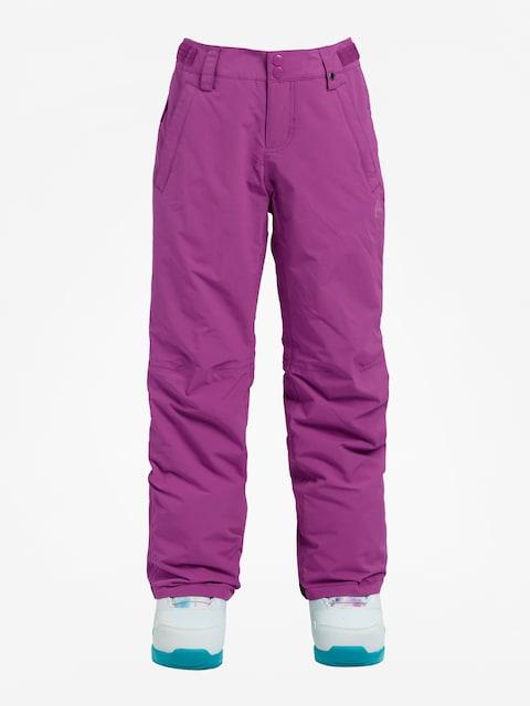 Spodnie snowboardowe Burton Girls Sweetart