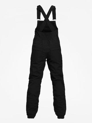 Spodnie snowboardowe Burton Avalon Bib Wmn (true black)