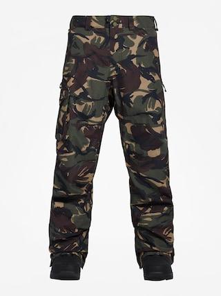Spodnie snowboardowe Burton Covert (seersucker camo)
