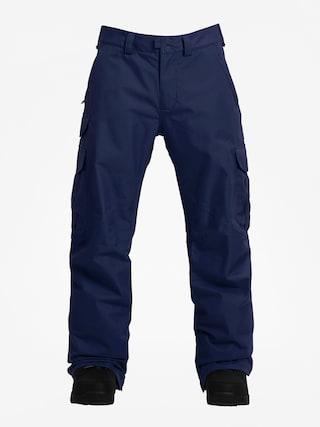 Spodnie snowboardowe Burton Cargo (mood indigo)
