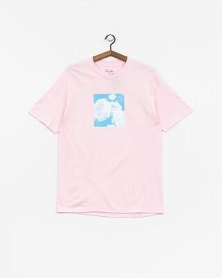 T-shirt Primitive Blue Rose (pink)