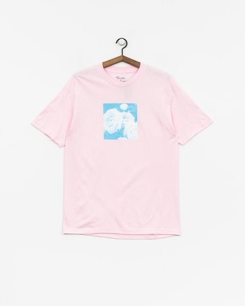 T-shirt Primitive Blue Rose