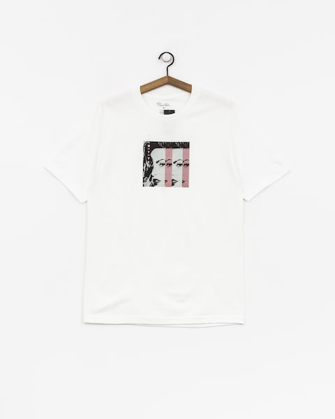 T-shirt Primitive Shutter (white)