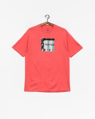 T-shirt Primitive Shutter (coral)