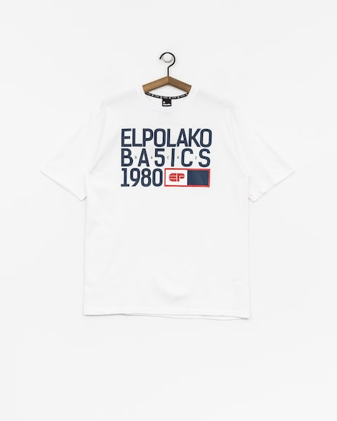 T-shirt El Polako Ep Basic