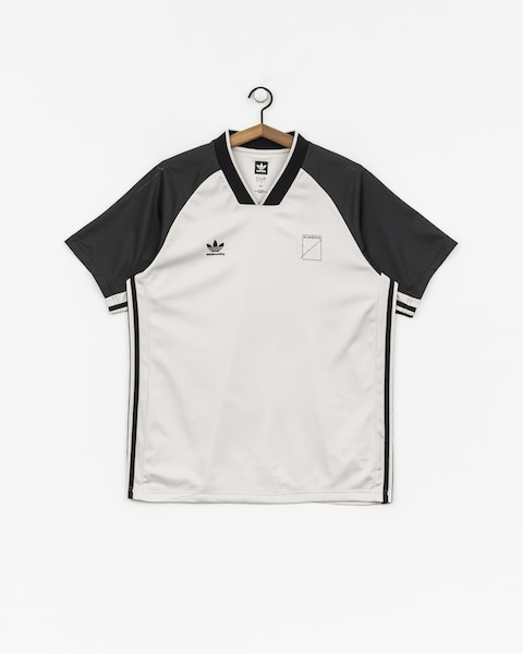T-shirt adidas Numbers Edition (grey one/carbon)