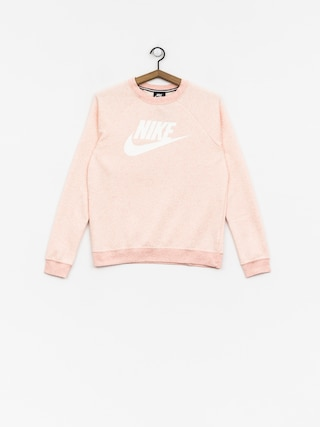 Bluza Nike Sportswear Rally Wmn (storm pink/htr/white)